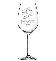 Soiree Wine Glasses