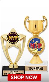 MVP Trophies