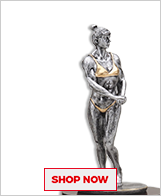 Bodybuilding Sculptures