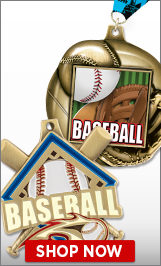 Baseball Medals