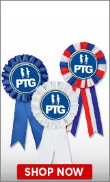PTG Ribbons