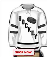 Street Hockey Trophies