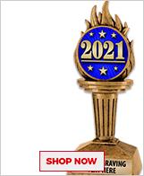 2021 Sculptures