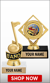 Band Trophies