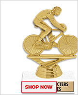 Cycling Medals