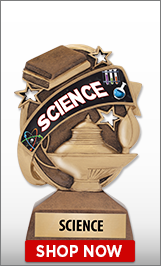 Science Sculpture