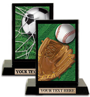 Prestige Sport Plaques
