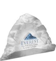 Mountain Acrylic Embedments