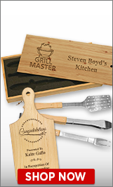 Grill Master Gifts