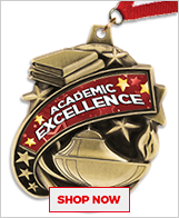 Academics Medals