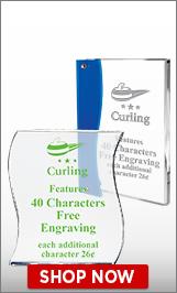 Curling Acrylics