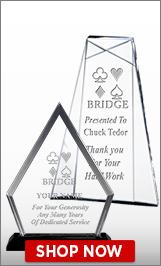 Bridge Acrylics