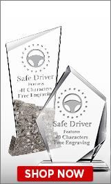 Safe Driver Crystals