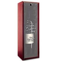 Rosewood Wine Box