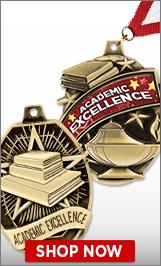 Scholastic Medals
