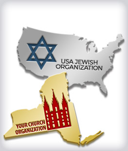 Custom Soft Enamel State Shaped Religious Pins