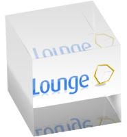 Cube Acrylic Embedments