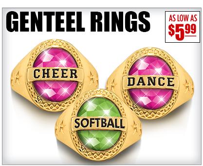 Genteel Rings