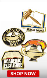 Education Pins