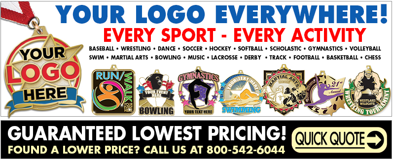 Your Logo - Every Sport - Every Activity