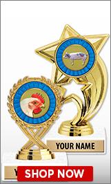 Livestock Trophies