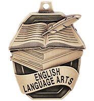 English Language Arts Medal