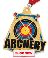 Archery Medals