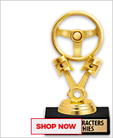 Safe Driver Trophies