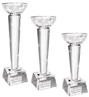 Prominence Crystal Cup
