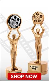 Film Sculptures