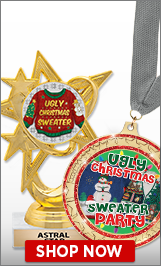 Ugly Sweater Awards