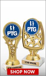 PTG Trophies