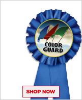 Color Guard Ribbons