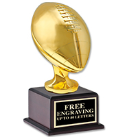 Jumbo Sport Ball Trophy