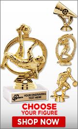 i9 Sports Trophy