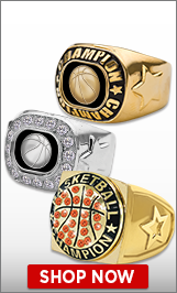 Basketball Rings