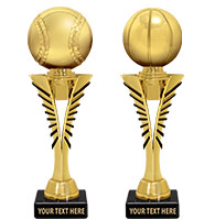 Cayan Trophies