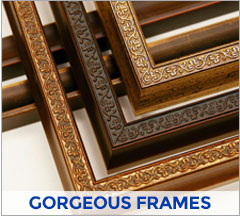 Gorgeous Frames