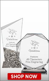 Valedictorian Crystals