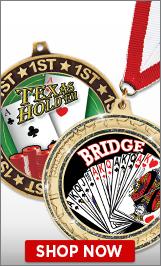 Casino Medals