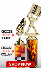Boy Scouts™ Trophies