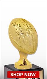 Fantasy Football Trophy
