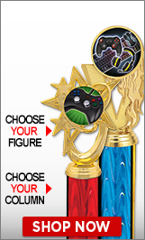 Video Games Column Trophies