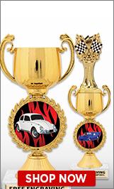 Auto Trophies