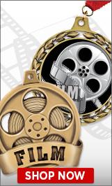 Film Medals