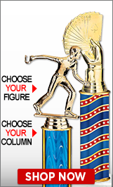 Games Column Trophies