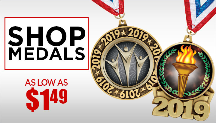 Medals | Award Medal | Sports Medals | Trophies Medals
