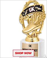 5K Trophies