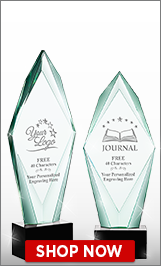 Journalism Crystal Awards