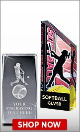 Softball Crystals